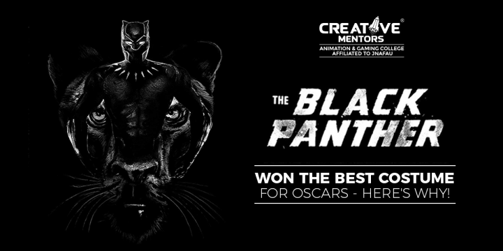 Black Panther won the best costume for Oscars – Here's Why!